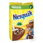 Nestlé Nesquick Duo 225 Gr x 16