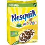 Nestlé Nesquik Alphabet 460 Gr x 15