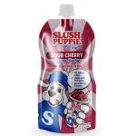 Slush Puppie cerise acidulée  - 250ml x 3