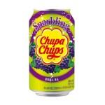 Chupa Chups Raisin pétillant 345ml x 24