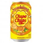 Chupa Chups Orange 345ml x 24