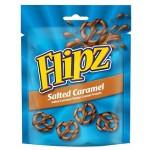 Flipz Salted Caramel Pretzel 90 Gr x 6