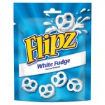 Flipz White Fudge Pretzel 90 Gr x 6