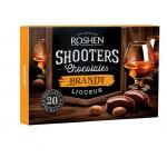 Roshen Shooters Brandy 150 Gr x 10