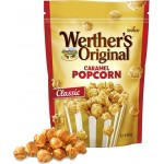 Pop Corn Werther's Orgiinal 140 G