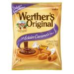 Werther's Original Soft Eclairs chocolat 70 Gr x 18