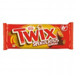 Twix Speculoos 276 Gr x 18