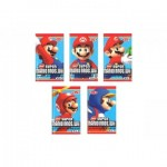 Top Seika chewing gum Super Mario - 5,6 Gr x 60