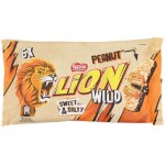 Lion Wild Sweet and Salty 180 Gr x 15