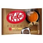 Kit Kat mini Hoji-Cha thé torréifié 139 Gr x 1