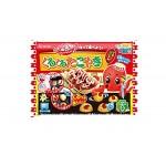 Kit Bonbon Popin Cookin Kuru Kuru Takoyaki 31 Gr x 10