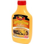 Sauce Cheddar micro-ondable Chipotle 440ml x 12