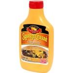 Sauce Cheddar micro-ondable Chipotle 440ml x 12