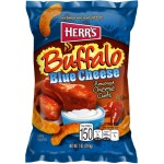 Herr's Buffalo Blue Cheese 198 Gr x 12