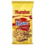 Cookie XXl Marabou et Daim 184 Gr x 10