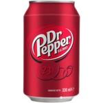 Dr Pepper Original 330ml x 24