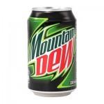 Mountain Dew 330ml x 24