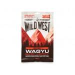 Wild West Wagyu Beef Jerky 25 Gr x 16
