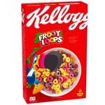 Kellog's Froot Loops 375 Gr x 6