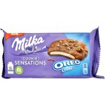 Milka sensation Oreo Cookie - 156 Gr x 12