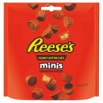 Reese's Minis Peanut Butter Cup 90 Gr x 24