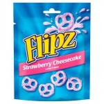 Flipz Strawberry Cheesecake 90 Gr x 6