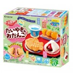 kit de bonbons Taiyaki & Odango - 39 Gr x 5