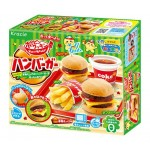 Kit de bonbons Cookin Hamburger - 63 Gr x 5