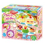 Kit de bonbons Cookin Sweets Party - 29 Gr x 5