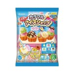 kit de bonbons Colorful Ice Cream Shop - 23 Gr x 8