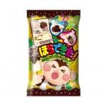 Hora Dekita! Kit Bonbon DIY chocolat et banane - 43 Gr x 10