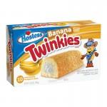 Hostess Twinkies Banane x 10 385 Gr x 6