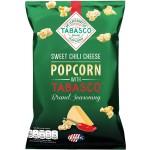 Pop Corn Sweet Chili Cheese et tabasco 90 Gr x 8