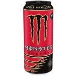 Monster Energy Lewis Hamilton 500ml x 12
