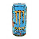 Monster Energy Mango Loco 500 ml x 12
