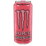 Monster Energy Pipeline Punch Tropical 500 ml x 12