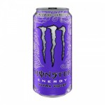 Monster Energy Ultra Violet 500 ml x 12