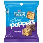 Kellog's Rice Krispies Snap Crackle Poppers Chocolatey 28 Gr x 25