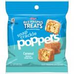 Kellog's Rice Krispies Snap Crackle Poppers Caramel 28 Gr x 25