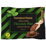 Fisherman's Friend Chocolate Mint - 30 Gr x 20
