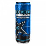 Rockstar Energy Drink Xdurance 250ml x 24