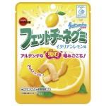 Fettuccine Citron 50 Gr x 10