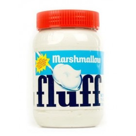 Fluff original Vanille 213 Gr x 12