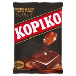 Kopiko Strong & Rich Coffee 100 Gr x 12