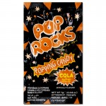 Pop Rocks Sucre pétillant goût Cola - 7 Gr x 50