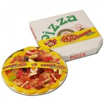 Candy pizza Look o Look 435 Gr x 1