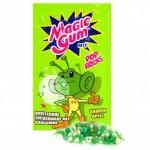 Pop Rocks Magic Gum Sucre pétillant goût pomme - 7 Gr x 50