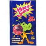 Pop Rocks Magic Gum Sucre pétillant goût bubble gum - 7 Gr x 50