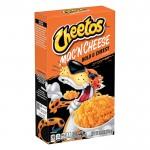 Cheetos Mac & Cheese Bold & Cheesy 170 Gr x 12