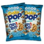 Cookie Pop Chips Ahoy Popcorn 149 Gr x 12